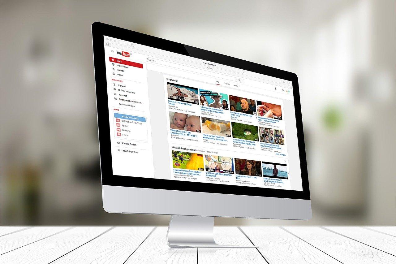 youtube集客方法